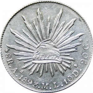 This Coin was Minted in Alamos