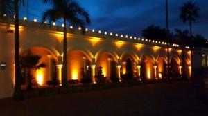 Calle Molina 8 LED